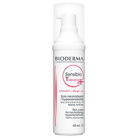Sensibio Tolerance + | BIODERMA | b-glowing