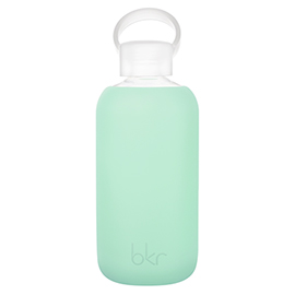 Holiday bkr bottle