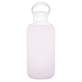 Tiptoe bkr bottle