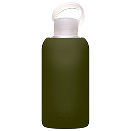 Moss bkr bottle - 1 Liter