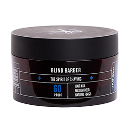 60 Proof Hair Wax | Blind Barber | b-glowing