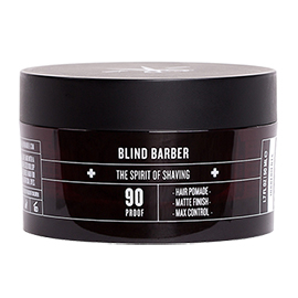 90 Proof Hair Pomade | Blind Barber | b-glowing