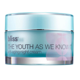Youth As We Know It Anti-Aging Night Cream