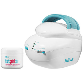 Fat Girl Slim Lean Machine | bliss | b-glowing
