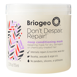 Don't Despair, Repair!(TM) Deep Conditioning Mask | Briogeo | b-glowing