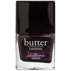 Branwen's Feather Nail Lacquer