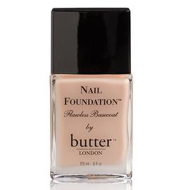 Nail Foundation Flawless Basecoat | butter LONDON | b-glowing