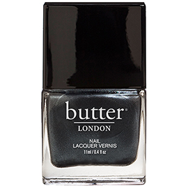 Chimney Sweep Nail Lacquer