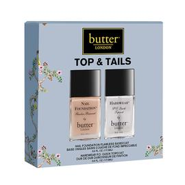 Tops and Tails Value Set | butter LONDON | b-glowing