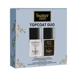 Topcoat Duo