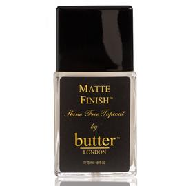 Matte Finish | butter LONDON | b-glowing