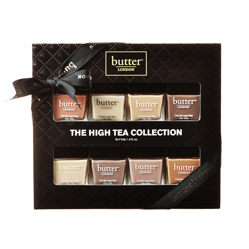 The High Tea Collection - Limited Edition