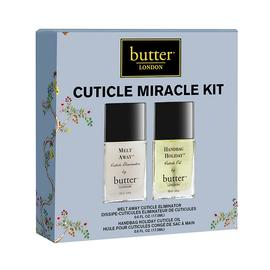 Cuticle Miracle Kit