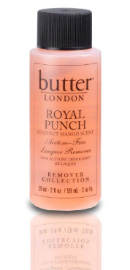Royal Punch Acetone Free Remover