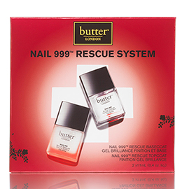 Nail 999 Rescue System