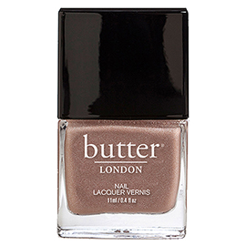 Nail Lacquer | butter LONDON | b-glowing