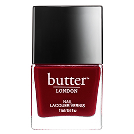 Limited Edition High Tea Lacquer Collection | butter LONDON | b-glowing