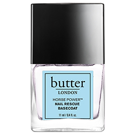 Horsepower Basecoat | butter LONDON | b-glowing