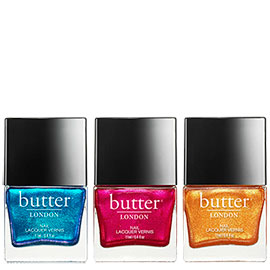Limited Edition Lolly Brights Lacquer Collection | butter LONDON | b-glowing