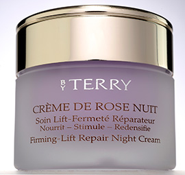 Crème de Rose Nuit - Firming-Lift Repair Night Cream