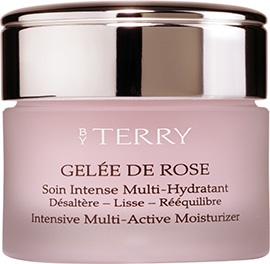 Gelée de Rose - Intensive Multi-Active Moisturizer