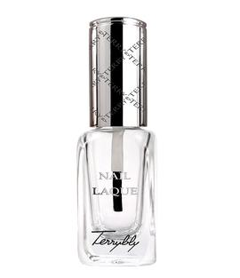 Nail Lacque Terrybly - Ultra-Glossy Top Coat Gel