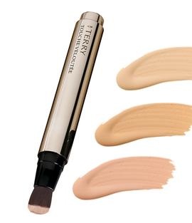 Touche Veloutée - Highlighting Concealer Brush