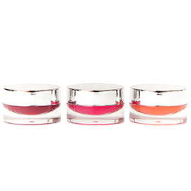 Cheek and Lip Gloss Trio | By Rosie Jane | b-glowing