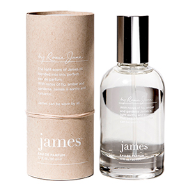 James Eau de Parfum | By Rosie Jane | b-glowing
