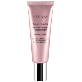 Éclat de Rose - Sheer Tinted Moisturizer | BY TERRY | b-glowing
