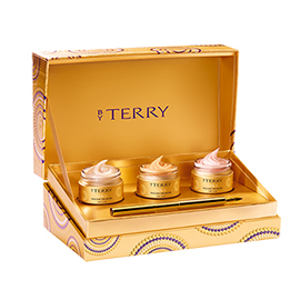 GOLD - BAUME DE ROSE TRIO DELUXE | BY TERRY | b-glowing
