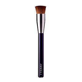 Stencil Foundation Brush | BY TERRY | b-glowing