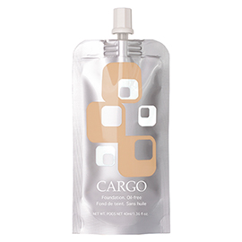 CARGO Liquid Foundation | CARGO Cosmetics | b-glowing