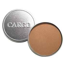 Bronzer - Medium | CARGO Cosmetics | b-glowing