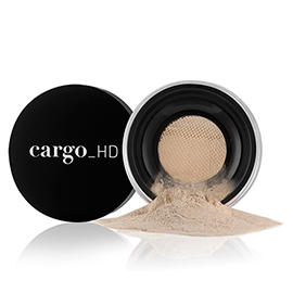 Cargo_HD Picture Perfect Translucent Powder