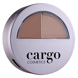Brow Kit | CARGO Cosmetics | b-glowing
