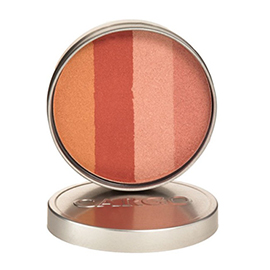 BeachBlush | CARGO Cosmetics | b-glowing