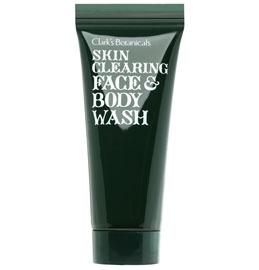 Skin Clearing Face & Body Wash