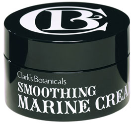 Smoothing Marine Cream | Clark's Botanicals | b-glowing