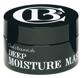 Deep Moisture Mask | Clark's Botanicals | b-glowing