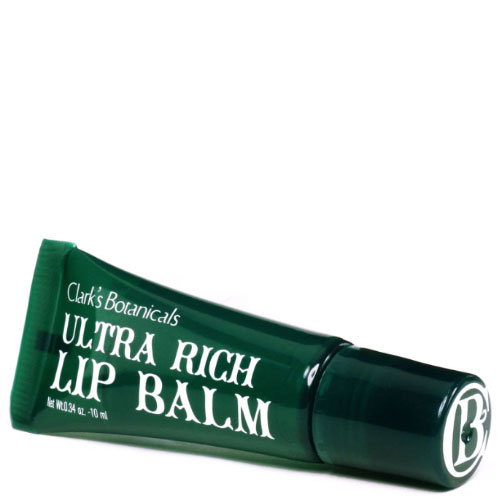 Ultra Rich Lip Balm | Clark's Botanicals | b-glowing