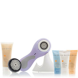 Clarisonic PLUS Skin Care Brush - Lavender