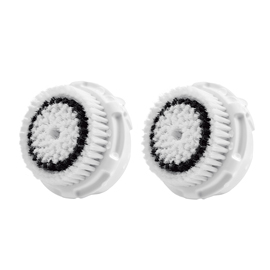Dual Brush Head Pack - Sensitive ($10 Savings) | Clarisonic | b-glowing