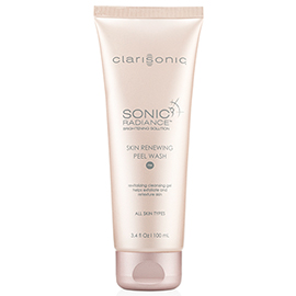 Sonic Radiance PM Skin Renewing Peel Wash