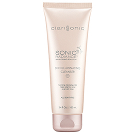 Sonic Radiance AM Skin Illuminating Cleanser