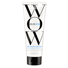 Color Security Conditioner - Fine/Normal Hair | Color Wow | b-glowing