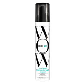 Brass Banned Mousse | Color Wow | b-glowing