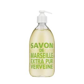Fresh Verbena Liquid Marseille Hand Soap | Compagnie de Provence | b-glowing