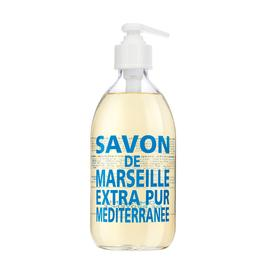 Mediterranean Sea Liquid Marseille Hand Soap