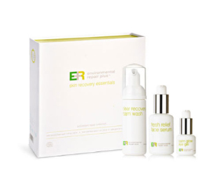 ER+ 3 Piece Travel Kit